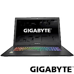 GIGABYTE Sabre 17-W8 電競筆電
