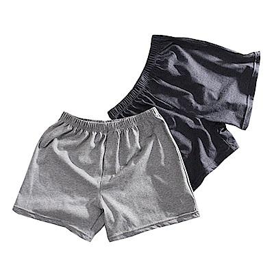 精梳純棉中大男童平口內褲(二件組) k50775 魔法Baby