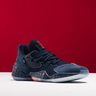 adidas HARDEN VOL. 4 USA 籃球鞋 男 FY0870