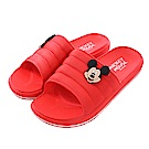迪士尼米奇軟Q拖鞋 sk0498 魔法Baby