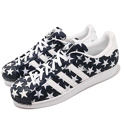 adidas Superstar休閒男鞋
