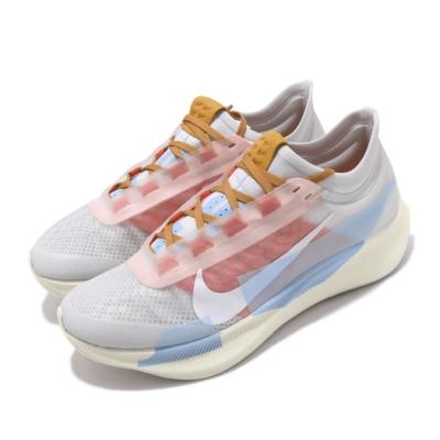 Nike 慢跑鞋 Zoom Fly 3 PRM 運動 女鞋