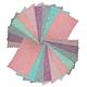月陽超值20入25X14雙面加厚超細纖維珊瑚絨雙層不卡油抹布洗碗巾擦車巾(251420) product thumbnail 1