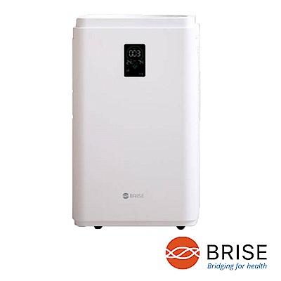 BRISE C600 抗敏好有感的空氣清淨機