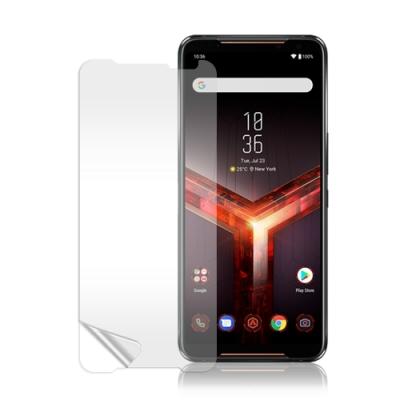 Monia ASUS ROG Phone II ZS660KL 高透光亮面耐磨保護貼