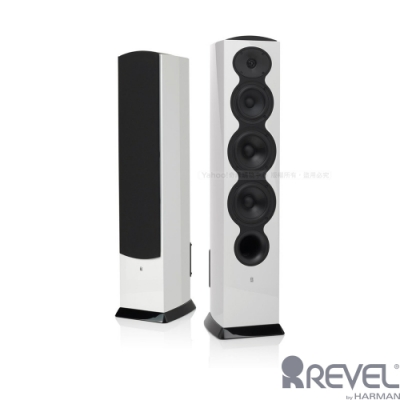 美國 Revel F206 三音路 落地式喇叭