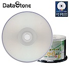 DataStone DVD-R 16X 4.7GB 3760dpi 霧銀滿版可印x50片