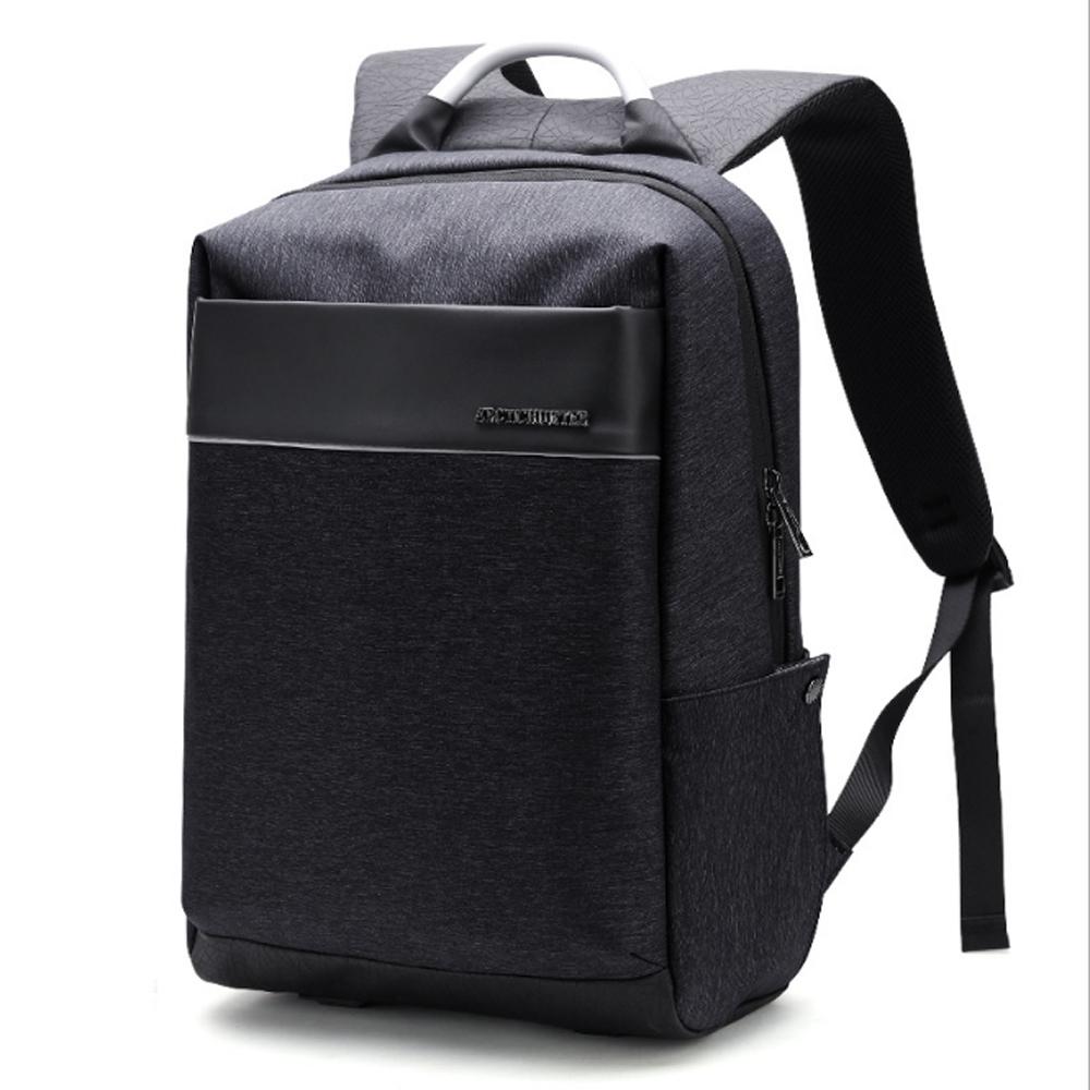 PUSH!新款商務旅遊用品防水雙肩背包電腦3C包相機包旅遊包書包U56