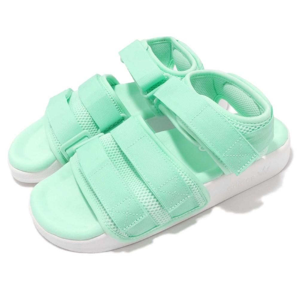 adidas 涼拖鞋 Adilette Sandal 女鞋