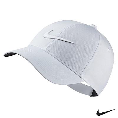 Nike Legacy91 女用高爾夫帽 白 892764-100