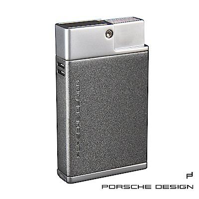 保時捷Porsche Design P3631雙噴射火焰打火機(深灰)