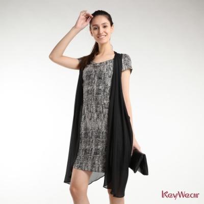 KeyWear奇威名品    美麗夏日洋裝季-多款任選