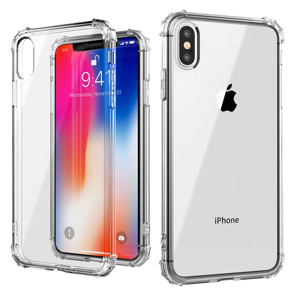 YADI iPhone 6/6S Plus 空壓殼軍規級四角防摔-5.5吋 蘋果Apple