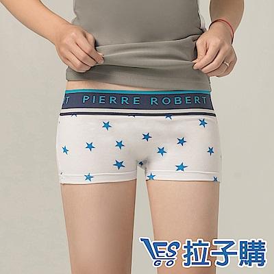 內褲 lesfit星星平口內褲 LESGO內褲