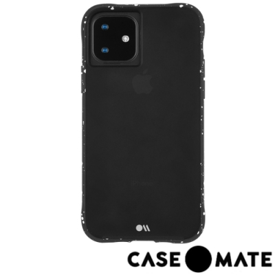 美國 Case●Mate iPhone 11 強悍防摔手機保護殼 - 大麥町的冒險 黑