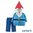 Carter s 小矮人造型連身裝