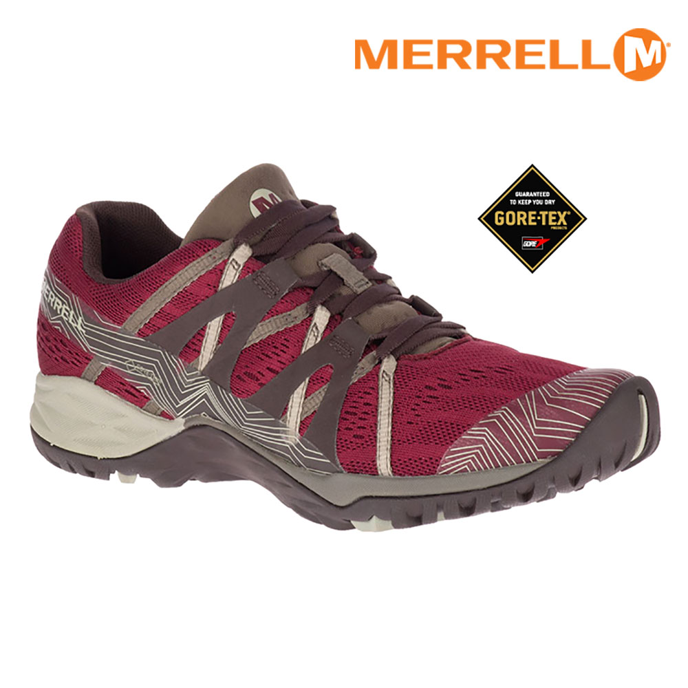 MERRELL戶外多功能鞋 SIREN HEX Q2 GTX ML42918