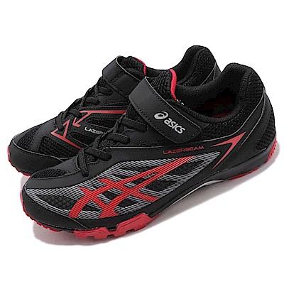 Asics 慢跑鞋 Lazerbeam SB 運動 童鞋