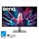 BenQ 專業設計繪圖螢幕32吋4K UHD PD3220U product thumbnail 1