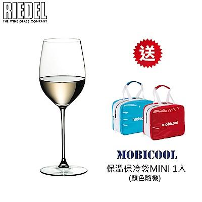 RIEDEL VERITAS 系列VIOGNIER/CHARDONNAY 白酒杯2入
