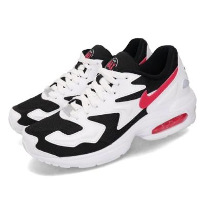 Nike 休閒鞋 Air Max2 Light 女鞋
