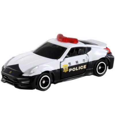 任選TOMICA NO.061 日產Fairlady Z NISMO POLICE CAR 警察車TM061A4 多美小汽車
