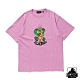 XLARGE S/S TEE LOVE ME LIKE A REPTILE 眼鏡蛇短T-紫 product thumbnail 1