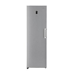LG樂金 313L 變頻單門冷凍櫃 GR-FL40SV 精緻銀