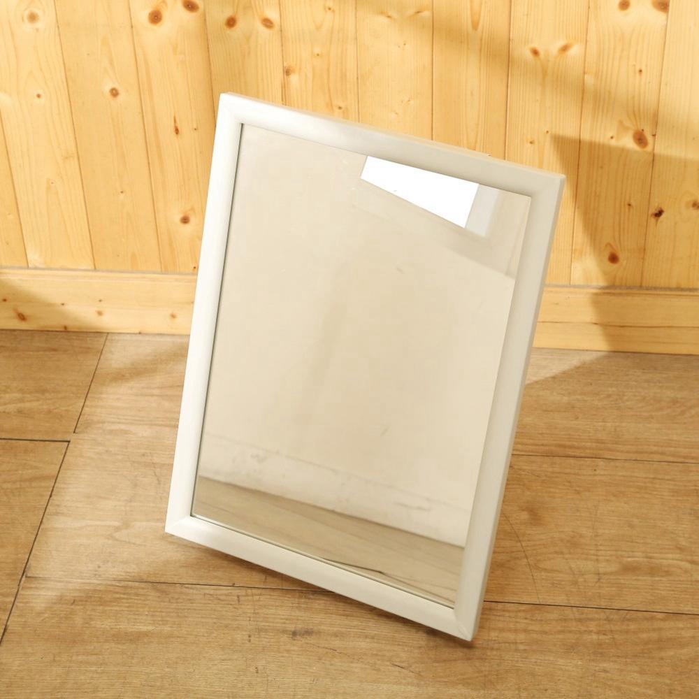 BuyJM 烤漆鐵框三段角度穿鞋鏡/試鞋鏡-免組 product image 1