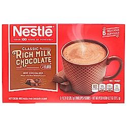 Nestle 熱可可-濃郁可可(6入) (121.2g)
