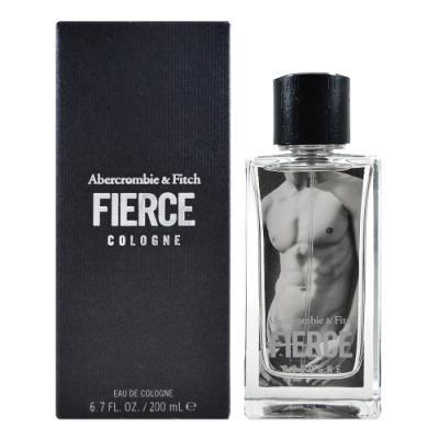 Abercrombie & Fitch A&F Fierce AF男性古龍水 200ml
