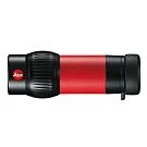 2019全新版! LEICA MONOVID 8X20徠卡輕便型單筒望遠鏡-紅
