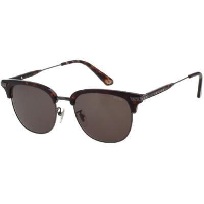 POLICE 太陽眼鏡 (琥珀色)SPL859
