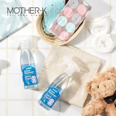 韓國MOTHER-K Zero Dust 幼兒衣物去漬劑400ml