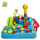 Playful Toys 頑玩具 音樂汽車闖關大冒險