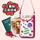 Hello Kitty旅遊手機護照小背包-躲貓貓-直式 product thumbnail 1