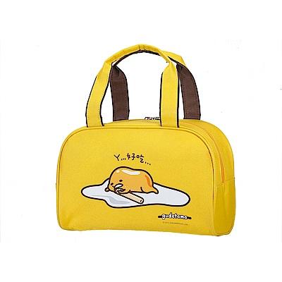 喜年來 蛋黃哥原味蛋捲提袋禮盒(256g)