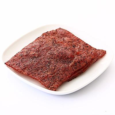 新東陽 黑胡椒豬肉乾(275g)