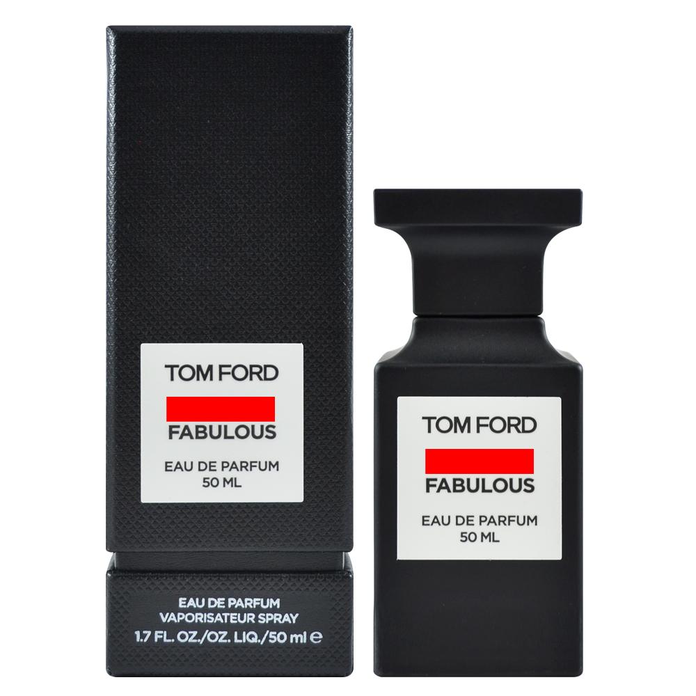 Tom Ford 私人調香-先聲奪人 香水 50ml