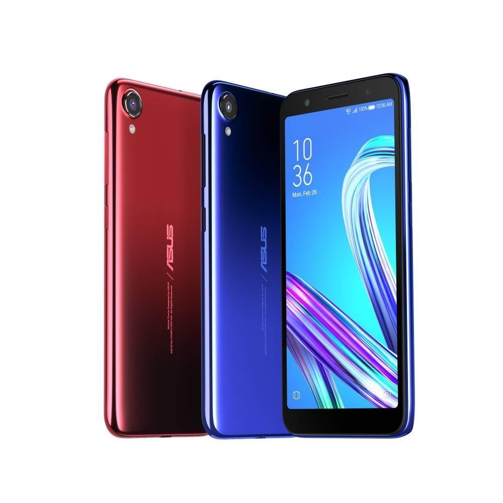 ASUS ZenFone Live (L2) ZA550KL (2G/16G) 手機