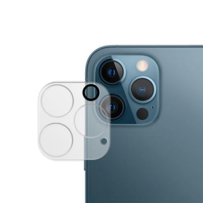 Metal-Slim Apple iPhone 12 Pro 3D全包覆鋼化玻璃鏡頭貼