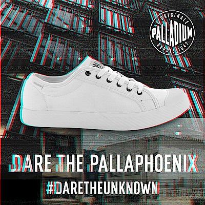 [時時樂限定]PALLADIUM PALLAPHOENIX OG帆布鞋-中性款