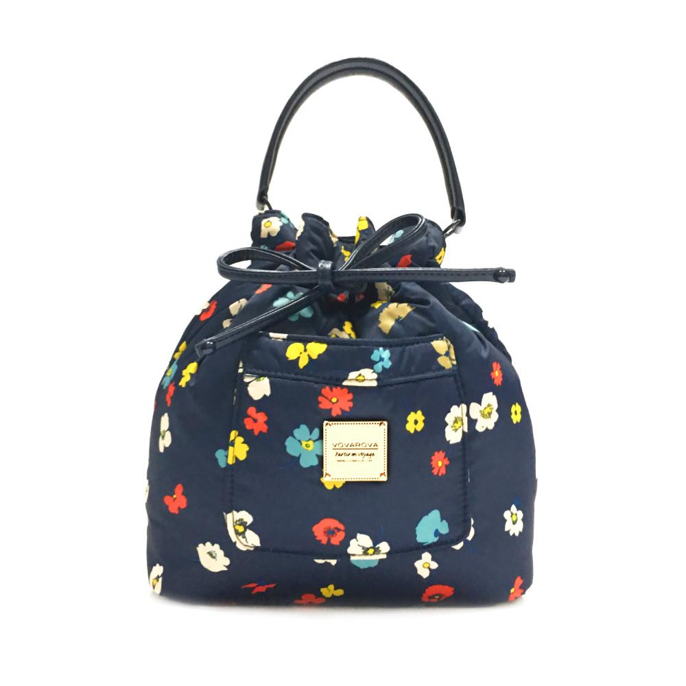 VOVAROVA空氣包-口袋水桶包-雛菊耳語