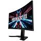 GIGABYTE技嘉 G27FC 27型曲面電競螢幕 1500R 165Hz 1ms product thumbnail 1
