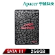 Apacer 宇瞻 AS350 256GB SATAIII 2.5吋 SSD固態硬碟 product thumbnail 1