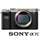 SONY 索尼 ILCE-7C / A7C BODY 單機身 (公司貨) 全片幅微單眼相機 五軸防手震 翻轉螢幕 product thumbnail 2