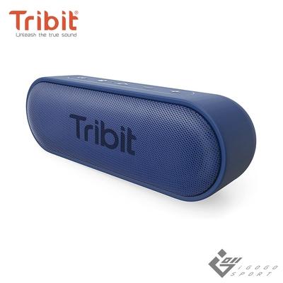 Tribit XSound Go 藍牙喇叭 - 藍色