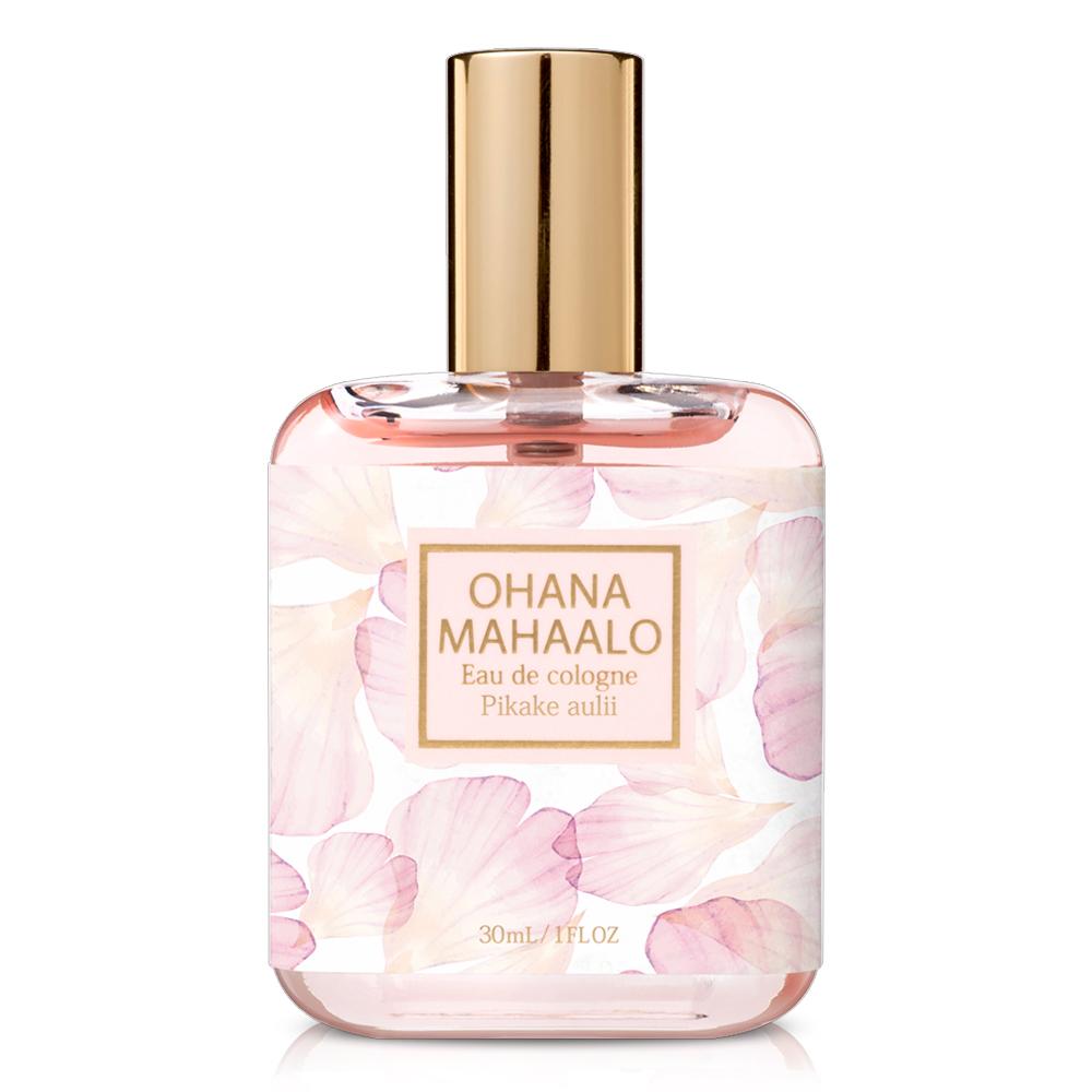 *OHANA MAHAALO 愛戀茉莉輕香水30ml
