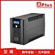 特優Aplus 在線互動式UPS Plus5L-US2000N(2000VA/1200W) product thumbnail 1