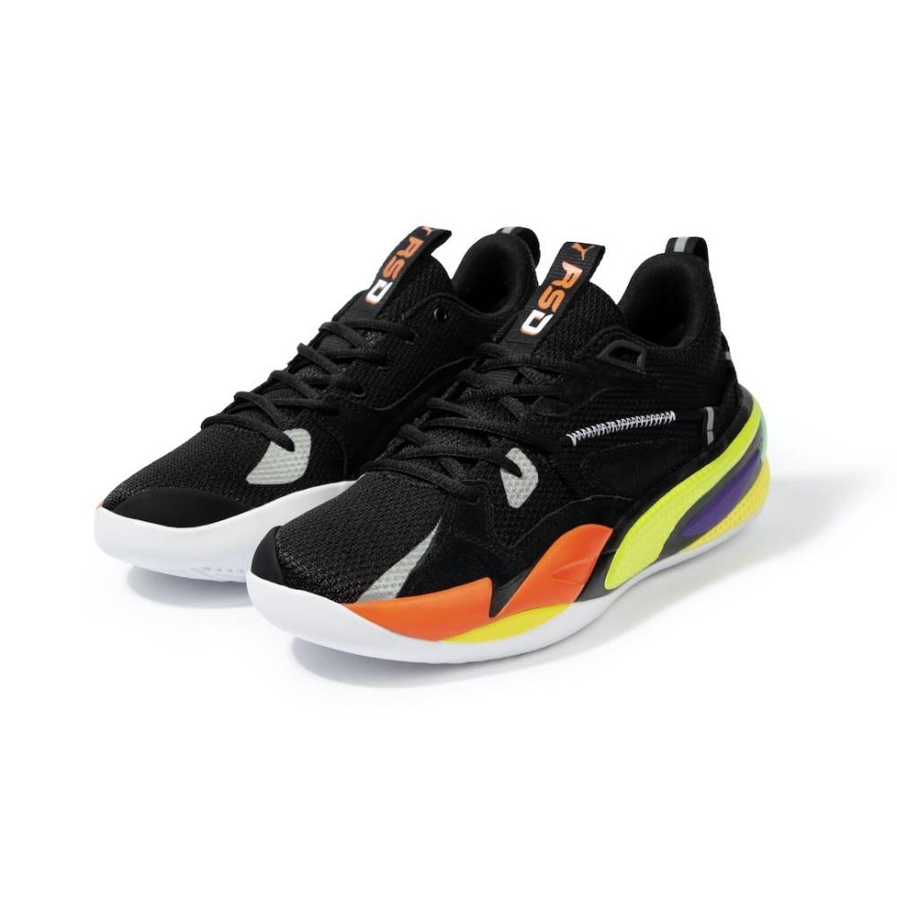 PUMA 男 RS Dreamer 籃球鞋